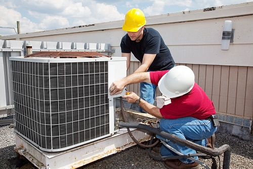 Air Condition repair in Valparaiso Indiana