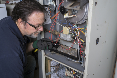 Valparaiso Indiana Furnace Repair
